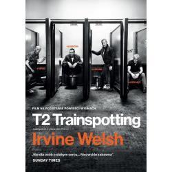 T2 TRAINSPOTTING Welsh Irvine