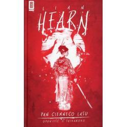 PAN CIEMNEGO LASU Lian Hearn