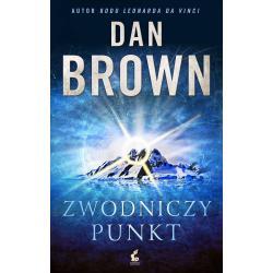 ZWODNICZY PUNKT Brown Dan