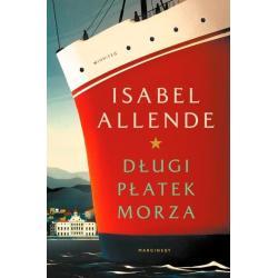 DŁUGI PŁATEK MORZA Isabel Allende