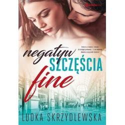 NEGATYW SZCZĘŚCIA FINE Ludka Skrzydlewska