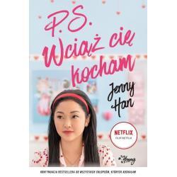 P.S. WCIĄŻ CIĘ KOCHAM Jenny Han