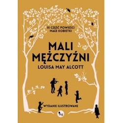 MALI MĘŻCZYŹNI Louisa May Alcott