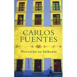 NIETZSCHE NA BALKONIE Fuentes Carlos