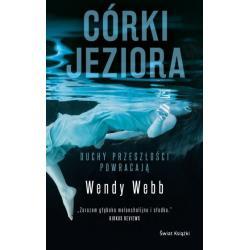 CÓRKI JEZIORA Wendy Webb
