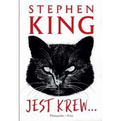 JEST KREW... Stephen King