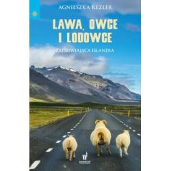 LAWA, OWCE I LODOWCE Rezler Agnieszka