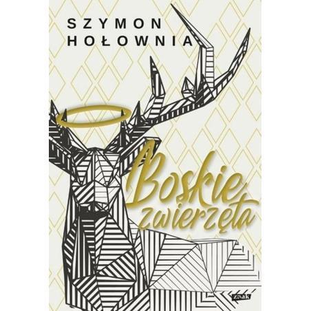 BOSKIE ZWIERZĘTA Szymon Hołownia