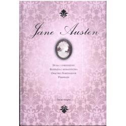 JANE AUSTEN Jane Austen
