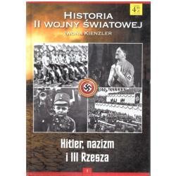 HISTORIA II WOJNY ŚWIATOWEJ Iwona Kienzler