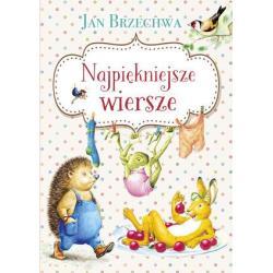 NAJPIĘKNIEJSZE WIERSZE Jan Brzechwa