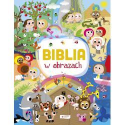 BIBLIA W OBRAZACH Bouyssou Laureen