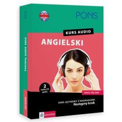 ANGIELSKI. KURS AUDIO. NASTĘPNY KROK +2CD Henryk Krzyżanowski