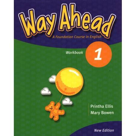 WAY AHEAD NEW 1 ĆWICZENIE Printha Ellis, Mary Bowen
