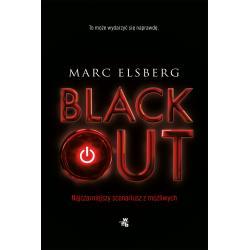 BLACKOUT WYD. 2 Elsberg Marc