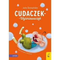 CUDACZEK-WYŚMIEWACZEK Julia Duszyńska
