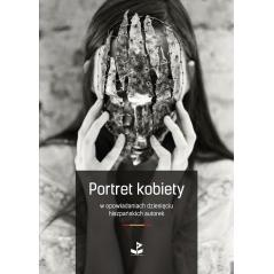 PORTRET KOBIETY Małgorzata Kolankowska