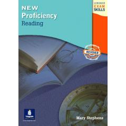 LES PROFICIENCY READING NEW. ĆWICZENIA. Mary Stephens