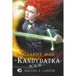 KANDYDATKA CZARNY MAG 3 E. Carter Rachel