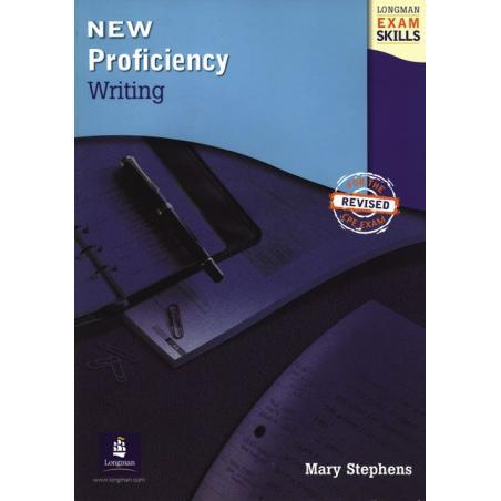 LES PROFICIENCY WRITING NEW SB ĆWICZENIA. Mary Stephens