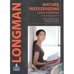 MATURA ROZSZERZONA Z JĘZYKA ANGIELSKIEGO. REPETYTORIUM I PODRĘCZNIK + 2xCD. Marta Umińska, Dominika Szmerdt-Chandler
