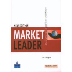 MARKET LEADER NEW INTERMEDIATE PRACTICE FILE. KURS BIZNESOWY. John Rogers