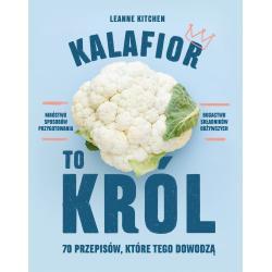 KALAFIOR TO KRÓL Kitchen Leanne