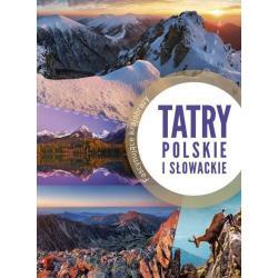 TATRY POLSKIE I SŁOWACKIE Zygmańska Barbara