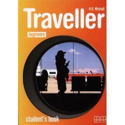 TRAVELLER BEGINNERS. PODRĘCZNIK. Helen Mitchell
