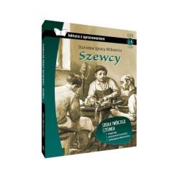 SZEWCY LEKTURA Z OPRACOWANIEM Stanisław Ignacy Witkiewicz