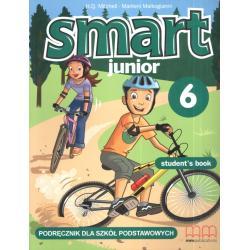 SMART JUNIOR 6. PODRĘCZNIK. H. Q. Mitchell, Marileni Malkogianni