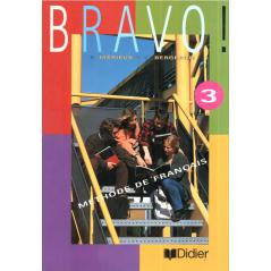 BRAVO 3 PODRĘCZNIK Regine Merieux