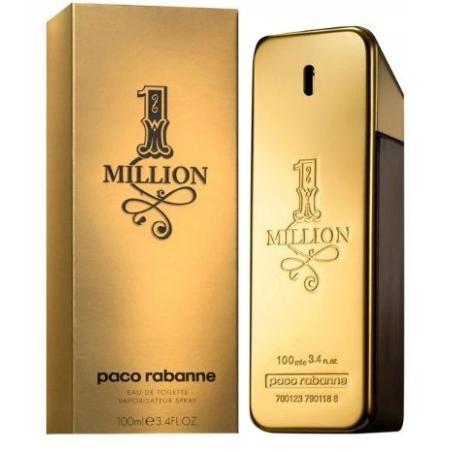 PACO RABANNE 1 MILLION WODA TOALETOWA 100 ML