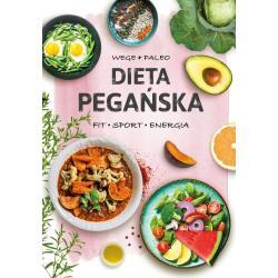 DIETA PEGAŃSKA Pałasz Marzena