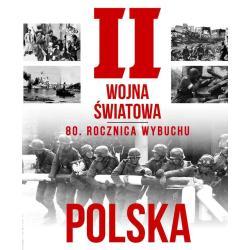 II WOJNA ŚWIATOWA POLSKA Wiesława Olejnik