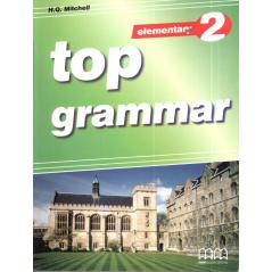 TOP GRAMMAR 2. PODRĘCZNIK. JĘZYK ANGIELSKI.  H. Q. Mitchell