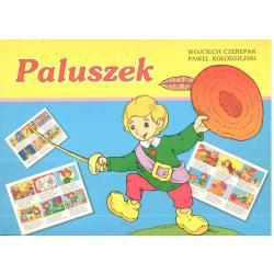 PALUSZEK Wojciech Czerepak Paweł Kołodziejski