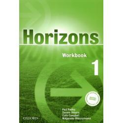 HORIZONS 1 ĆWICZENIA Paul Radley