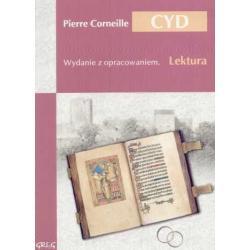 CYD WYDANIE Z OPACOWANIEIM Pierre Corneille