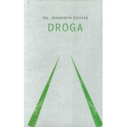 DROGA Josemaria Escriva
