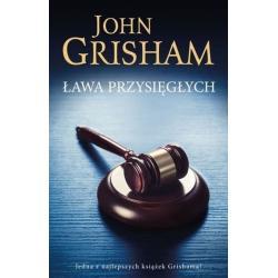 ŁAWA PRZYSIĘGŁYCH Grisham John