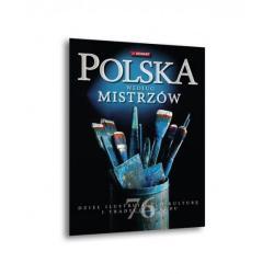 POLSKA WEDŁUG MISTRZÓW Beata Konik