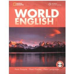 WORD ENGLISH 1. PODRĘCZNIK +CD. Martin Milner