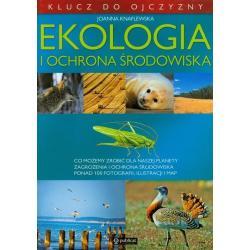 EKOLOGIA I OCHRONA ŚRODOWISKA Joanna Knaflewska