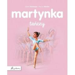 MARTYNKA TAŃCZY Gilbert Delahaye, Marcel Marlier