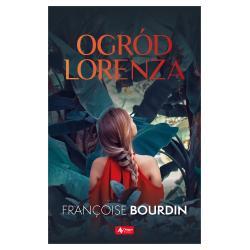 OGRÓD LORENZA Bourdin Francoise