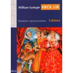 KRÓL LIR. Shakespeare William