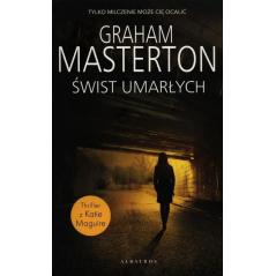 ŚWIAT UMARŁYCH Graham Masterton