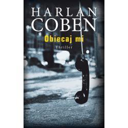 OBIECAJ MI MYRON BOLITAR Coben Harlan