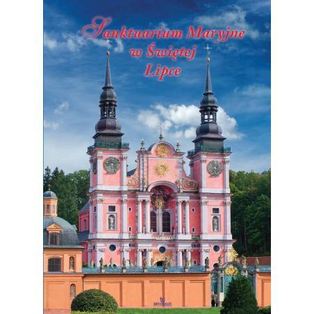SANKTUARIUM MARYJNE W ŚWIĘTEJ LIPCE Paterek Anna